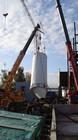 Силос завода Строй-бетон