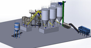 проект завода ССС