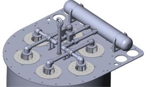 воздушная схема фильтра