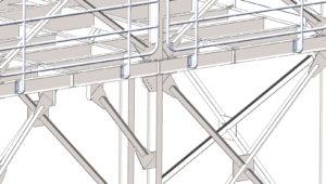 чертежи рамы завода сухих смесей