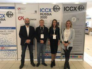 ААМикс ICCX 2020
