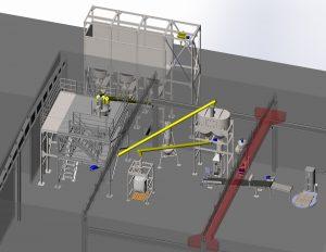 проект завода глины